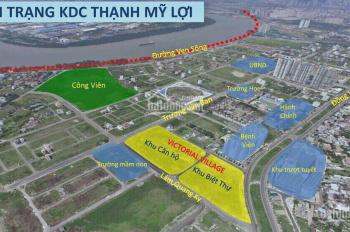 PKD chủ đầu tư bán nhiều căn biệt thự shophouse Victoria Village, quận 2 Novaland LH PKD 0934111577