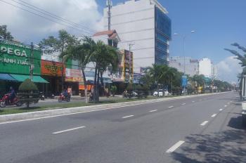 Đất mặt tiền Nguyễn Hữu Thọ. Lô đôi 250m2 (10x25) gần Phan Đăng Lưu. Giá đầu tư