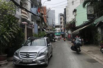 Bán nhà hẻm xe hơi Dương Bá Trạc, P1, Q8, 3 lầu, sân thượng, giá 9 tỷ 3