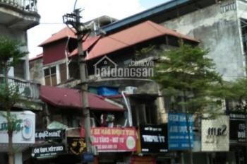 Cho thuê nhà mặt phố Khâm Thiên 35tr vị trí đắc địa, kinh doanh mọi loại hình
