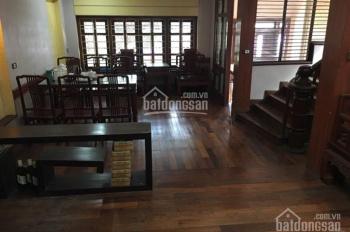Bán nhà dân Phúc Đồng 64m2 x 6,5m 5tầng 6pn,ngõ thông 4m,Gía 5,7 tỷ nội thất toàn bộ gỗ lim cao cấp