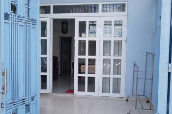 Chính chủ bán nhà 2 mặt tiền đường số 6 KP2 phường Hiệp Bình Chánh, Thủ Đức.