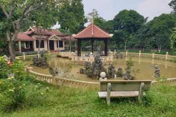 Cần bán khu biệt thự cao cấp tại Lương Sơn Hòa Bình