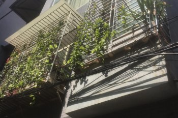 Bán nhà phố Hoàng Văn Thái, Thanh Xuân, nhà cực đẹp, 4 tầng, 1 tum, MT 4.5m
