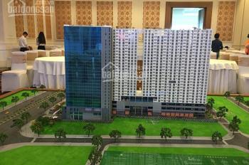 Căn hộ Roxana Plaza chính thức mở bán 2 tầng đẹp nhất với mức giá ưu đãi hỗ trợ vay tốn 70%