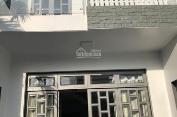 Cần bán gấp căn nhà P. Đông Hưng Thuận, Q. 12, có DT: 3,5m x 13m = 2,85 tỷ