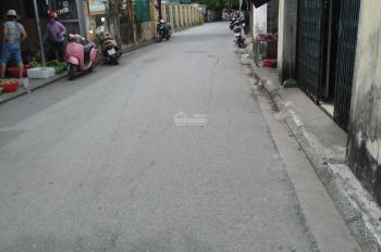 Bán đất tổ 8 phường Thạch Bàn 50m2, giá 1.4 tỷ