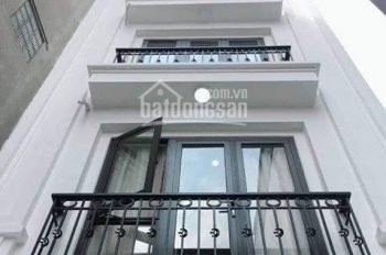 Bán nhà Mậu Lương - Kiến Hưng (33m2*5T) ô tô cách 1 nhà, về ở ngay. LH: 0967743286