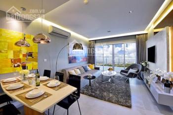 Cho thuê căn hộ Vinhomes 2PN nhà mới trang trí 100% thích hợp để ở giá rẻ, LH 097777191