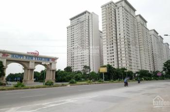 Bán căn góc 62m2 toà CT7 Dương Nội 2pn,2wc giá 1tỷ