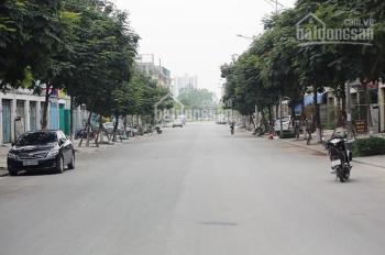 Bán nhà LK14A KĐT Văn Phú, DT 76.5m2, mt 5m nhà hoàn thiện đẹp, ĐB giá 6.5tỷ, có TL, LH 0982447469