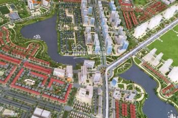 Chính chủ cần bán nhanh các lô liền kề khu đô thị Thanh Hà giá thấp nhất thị trường. LH 0988643829