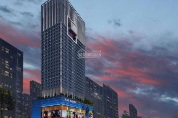 Căn hộ 2 PN nội thất cao cấp tầng cao nhất (27,768 triệu/tháng bao phí)
