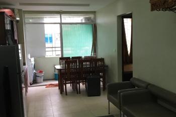 Bán 55,4m2 chung cư Đặng Xá, 2PN giá chỉ 750tr.