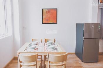 Cho thuê căn hộ dịch vụ Cầu Ông Lãnh