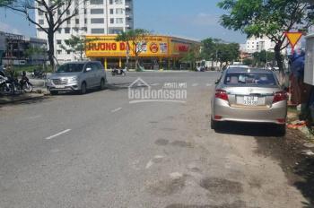Cần bán lô đất 2 mặt tiền Lý Nhật Quang, Sơn Trà, Đà Nẵng
