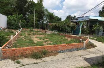Bán lô đất đẹp 176m2 thổ cư giá rẻ gần chợ Gò Đen, Bến Lức, Long An khu dân cư đông