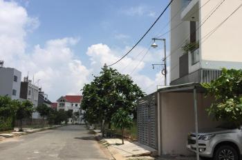 Tôi bán miếng đất có nhà sau trường tiểu học Phạm Văn Chiêu, diện tích 69,4m2, giá 2,85 tỷ, SHR