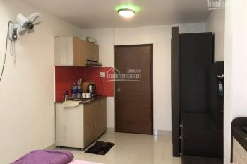 Cho thuê căn hộ dịch vụ cao cấp - Khu đô thị Him Lam, Q7: Nội thất đầy đủ cao cấp - giá thuê rẻ