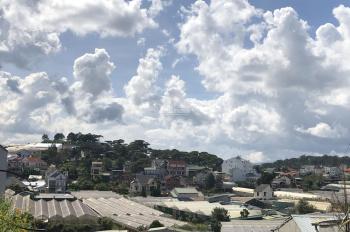 Đất biệt thự mặt tiền đường ngay đại học Yersin Đà Lạt
