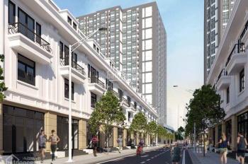Shophouse Alva Plaza nhà phố thương mại ngay trung tâm Thuận An, giá đầu tư chỉ từ 3 tỷ/căn