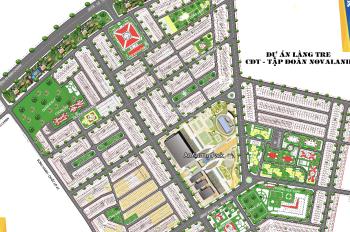 Bán đất nền khu dân cư An Sương, P. Tân Hưng Thuận, Q12