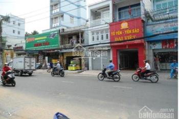 bán nhà mặt tiền kinh doanh đường  Lạc Long Quân Tân Bình 80m2 giá 15 tỉ TL