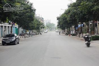 Bán nhà LK 8 phường Hà Cầu, dt 75m2, mt 5m nhà hoàn thiện đẹp, giá 10 tỷ, có TL, LH 0982447469