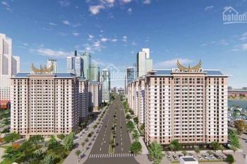 Chính chủ cần bán các ô shophouse mặt đường 60m Cienco 5 KĐT Thanh Hà giá đầu tư. LH 0975833868