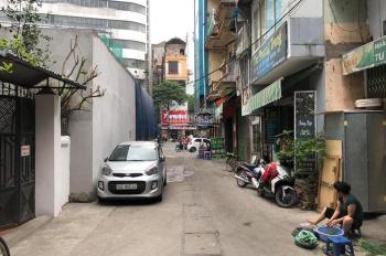 Cần tiền đầu tư giảm 1 tỷ cần bán gấp nhà Thái Hà, 55m2, 6T thang máy ô tô