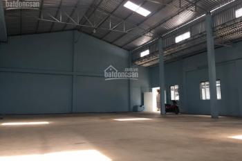 Kho xưởng 10x30m Lê Trọng Tấn, Tân Phú, giá 25tr/th