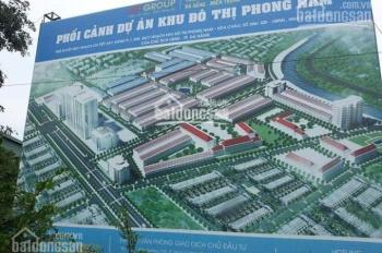Bán khu đô thị Phong Nam - Gần cầu Cẩm Lệ, Tp Đà Nẵng: 0902123009