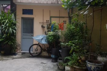 Bán nhà 2 mặt ngõ tại Khu tập thể ban kiến thiết ủy thác số 1, P. Ngọc Khánh, Q. Ba Đình, Hà Nội