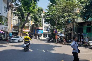 Bán nhà phố Yên Bái 2, Thịnh Yên, Chợ Trời, Phố Huế 50m2, 6T, căn góc 2 mặt thoáng KD tốt, 13 tỷ