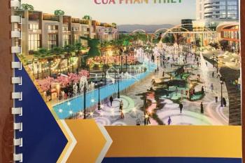 Chính chủ bán gấp shophouse view biển giá gốc mua đợt 1 dự án Summerland Mũi Né Resort