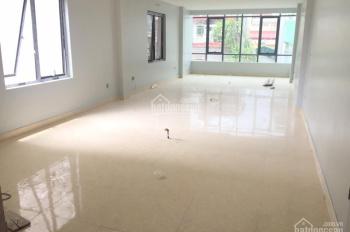 Cho thuê tầng 1 mặt phố Nguyễn Lương Bằng, DTSD 83m2, mặt tiền 4.5m, 35 tr/th, LH 0987 560 669
