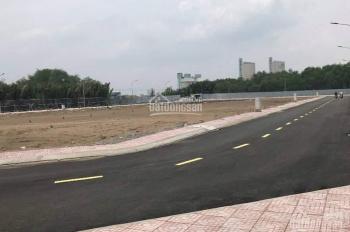 Bán đất ngay chợ Phước Bình, Quận 9, SHR, dân cư đông đúc, giá 1,2 tỷ/nền, LH 0903818071 gặp Quang