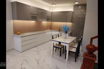 Bán nhà 03 lầu mới xây Lê Đức Thọ-Phường 16-Gò Vấp.Giá:6,7 tỷ ( TL)