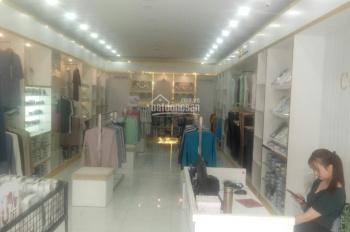 Cho thuê gấp nhà 3 tấm hẻm 8m đường Nguyễn Thái Bình, Phường 12, Quận Tân Bình