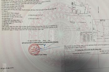 Hot quận 2 bán gấp 251 Đồng Văn Cống, Thạnh Mỹ Lợi, đường quy hoạch 120m. LH 0938.438.887