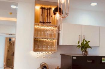 Cho thuê căn hộ 2PN 76m2, Sài Gòn Mia, full nội thất cao cấp view 9A 18 triệu bao phí: 0945 822 716