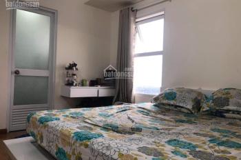 Cho thuê căn hộ The Art, Gia Hòa, 60m2, có 2 phòng ngủ, 2 nhà vệ sinh có nội thất, LH 0901 460 005