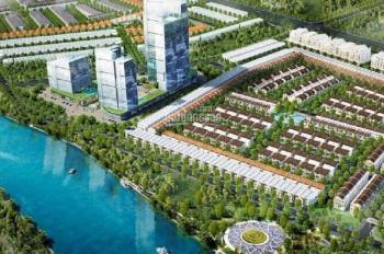 Chính chủ bán căn nhà dự án Oasis City Mỹ Phước, Bình Dương, 0909381595 Nguyễn Xuân Luyện
