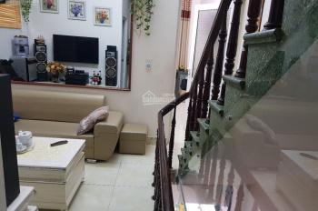 Cần bán căn nhà mặt đường Trần Khánh Dư, phù hợp kinh doanh