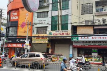 Nhà mặt tiền khu sầm uất 25tr, 2 lầu, Đ. Hòa Bình, Q. Tân Phú