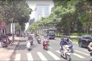 Bán đất MT đường Phạm Ngọc Thạch, Q3, 90m2, giá 5 tỷ, dân cư đông, sổ riêng, thổ cư. LH 0904740321