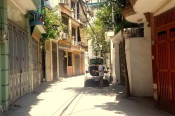 Bán nhà ngõ 168 Hào Nam, ô tô vào nhà, thoáng 2 mặt, có gara ô tô, DT 63m2x6T, LH 0977495435
