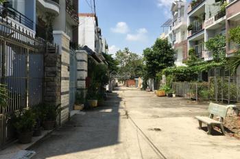 Bán đất (5x21)m2, khu dự án BV Q2, p. Bình Trưng Tây, quận 2, giá 5,8 tỷ. LH: 0902126677