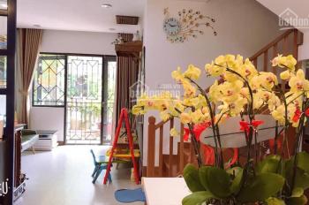Bán nhanh nhà phố Camellia Garden nội thất đầy đủ, nhà đẹp, DTXD 93m2, giá 5.8tỷ. LH 0913886947
