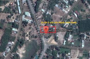 Chính chủ kẹt tiền bán đất tại Phước Bửu, Hồ Tràm, Bình Châu giá đầu tư